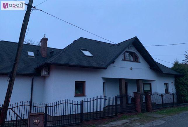 Do sprzedania dom wolnostojący Sławków