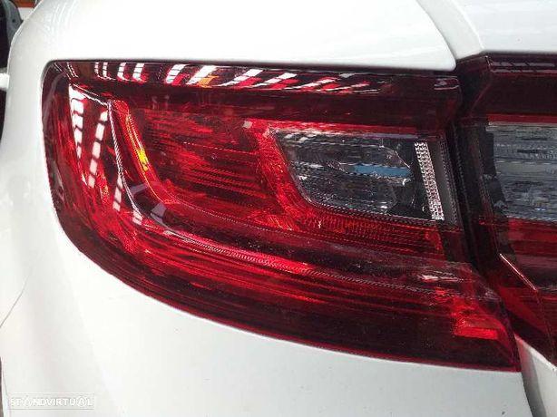 265554829R  Farolim esquerdo RENAULT MEGANE IV Hatchback (B9A/M/N_) 1.2 TCe 130 (B9MR) H5F 408