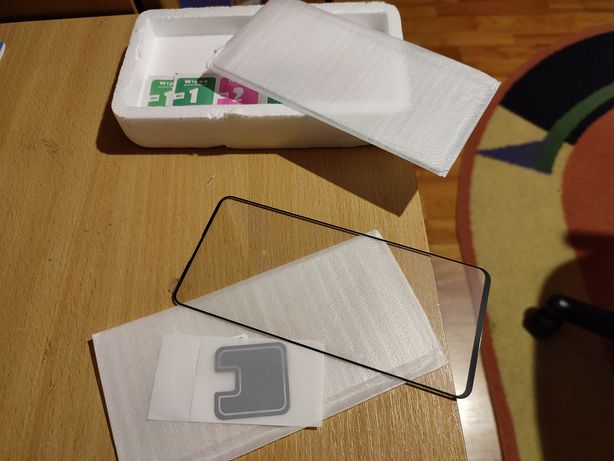 Захисні стекла на Redmi Note 9 pro
