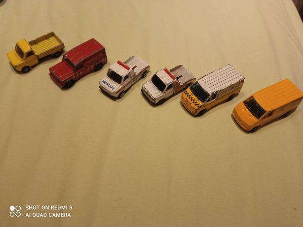 Corgi Juniors 90012 Ford Transit AA Service MIB 1992 Street Life in Mi