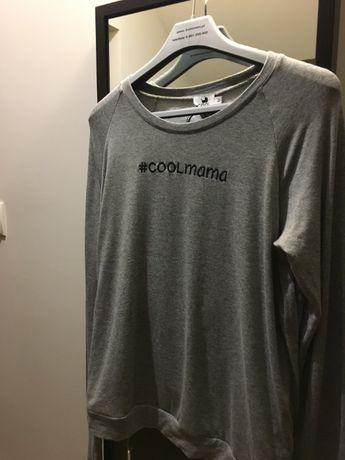 Sprzedam bluzę ciążową/do karmienia Cool Mama
