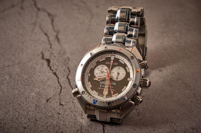 Продам часы SECTOR_ocean master