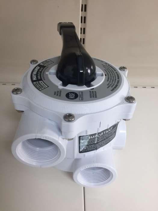 Válvula de filtro de piscina Cascais E Estoril - imagem 1