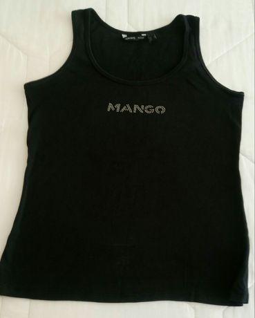 Linda camisola Mango para Senhora tam M
