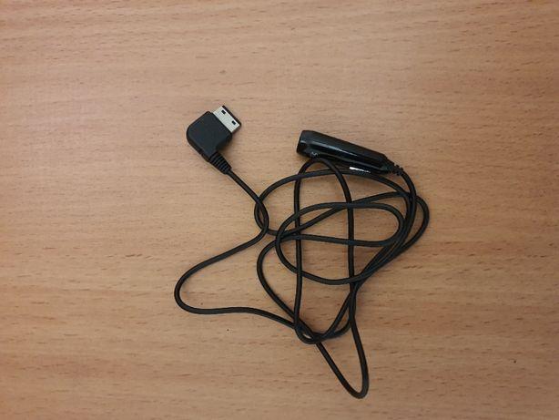 Перехідник USB Samsung - mini jack 3,5