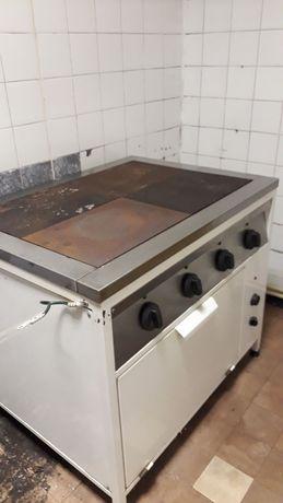 Плита электрическая четырехконфорочная Олегия эконом ПЭ4К.