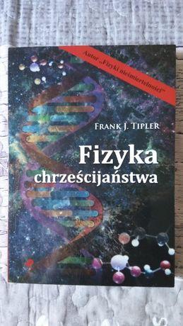 Fizyka chrześcijaństwa, Frank J. Tipler