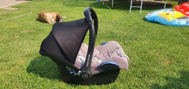 Nosidełko dla niemowląt firmy Maxi.Cosi