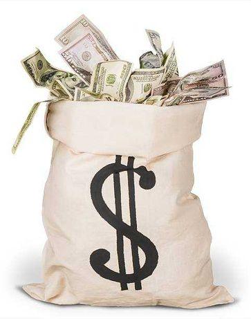 Kredyty , pożyczki, chwilówki z komornikiem