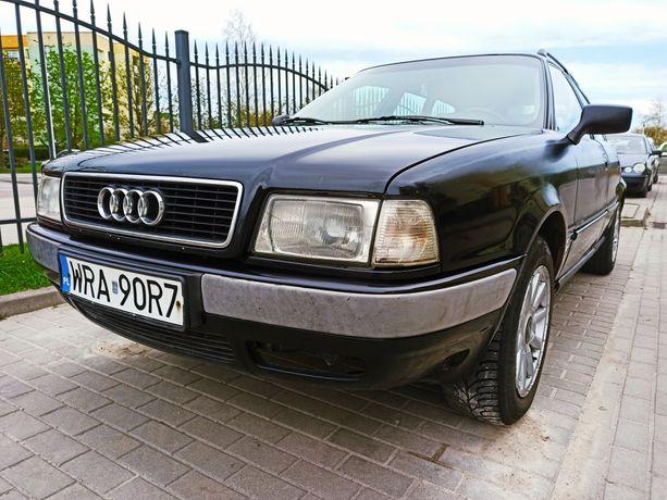 Audi 80 B4 1.9TDI AVANT