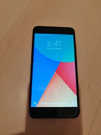Xiaomi RedMi 5A Prime 3/32 GB stan Super