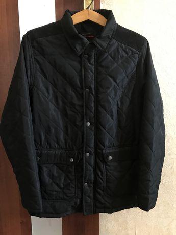 Куртка стёганая Pierre Cardin (Barbour, Aquascutum, Burberry,Gregor)