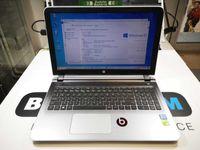 Sklep zadbany laptop HP Pavilion 15-AB I5 8GB  128Gb ssd 15,6''