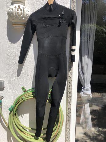 Fato de Surf Hurley 4.3