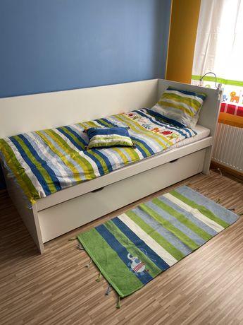 IKEA Barnslig zestaw dla chłopca