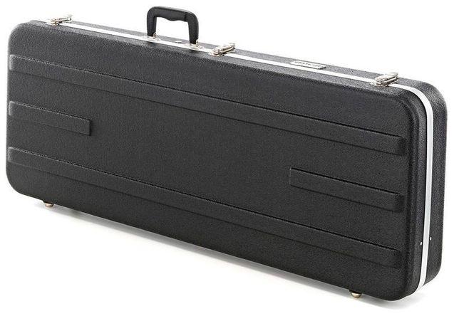 Case Futerał na gitarę elektryczną ST/TL z ABS Sklep Muzyczny E-STRADA