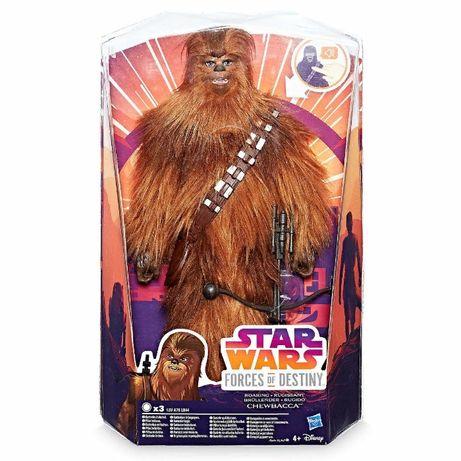 Чубакка фигурка Chewbacca Star Wars Hasbro