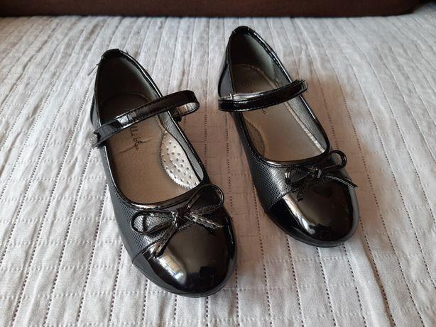 Baletki, buty dla dziewczynki, rozm. 32, Nelli Blu