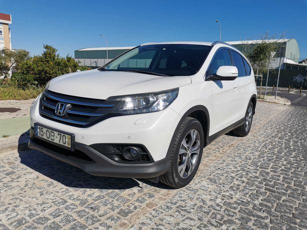 Honda CRV 1.6 | Diesel | 2013 | Garantia