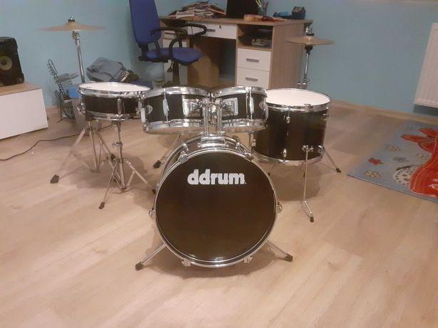 Perkusja Ddrum używana w idealnym stanie