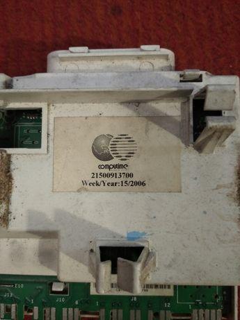 Блок управления стиральной машины Indesit (21500913700)