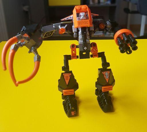 Lego 8101
