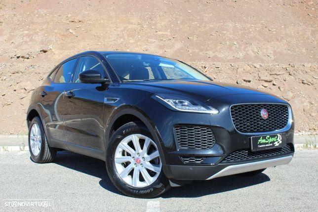 Jaguar E-Pace 2.0 i4D S