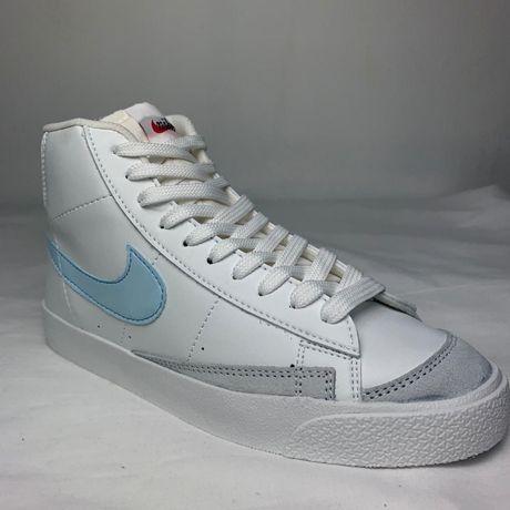Ténis Nike Blazer Mid