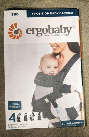 "Эргорюкзак ""ergobaby"""