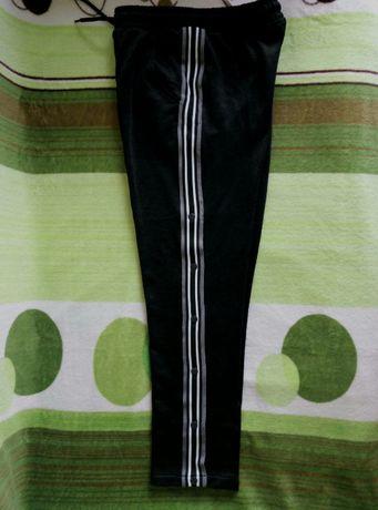 Спортивные брюки Некст Next для мальчика, рост 158 см, черные, НОВЫЕ