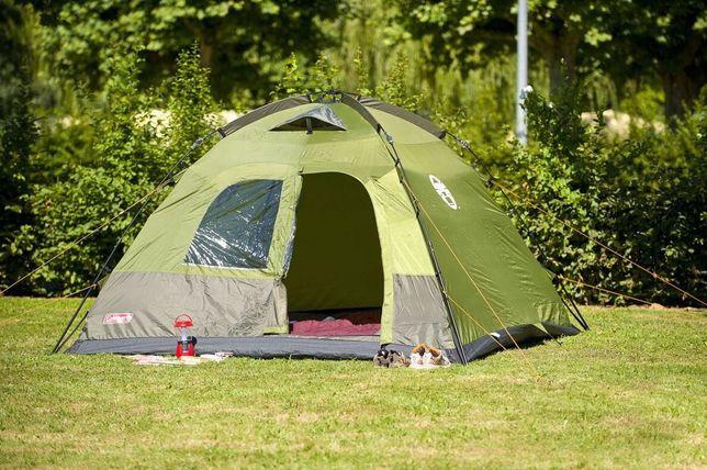Namiot turystyczny dla 5 osób Instant Dome 5 Coleman