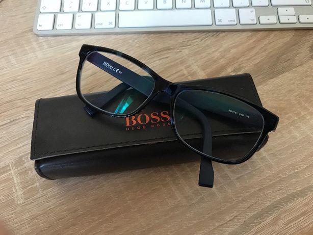 Oprawki Hugo Boss damskie