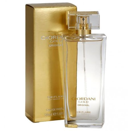 Женская Парфюмерная вода Giordani Gold Original 50мл Oriflame орифлейм