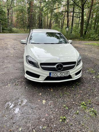 Mercedes A klasa amg