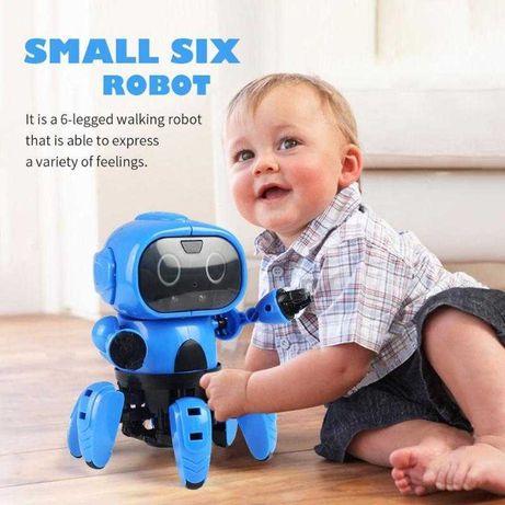 """робот - конструктор - """"Tobi"""", robot (пространственное мышление)"""