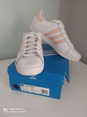 Adidas Coast Star r. 38, wkladka 24,5 cm