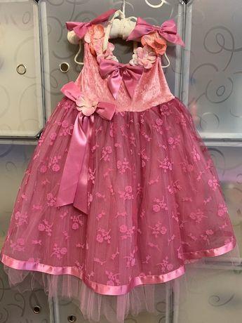 Платье Феи на 3-4 года