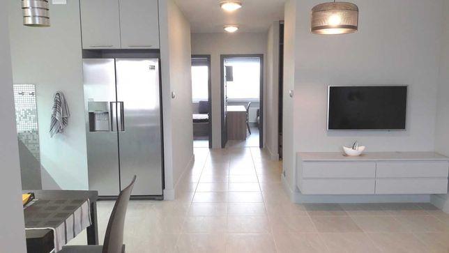 Poznań Katowicka  apartament klimatyzowany z garażem