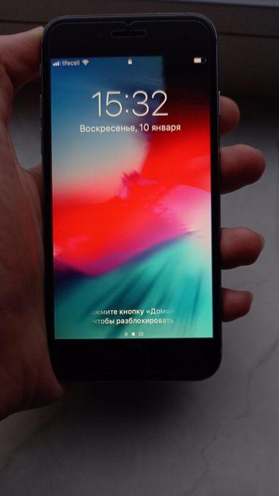 Iphone 6 на 128гб Чернигов - изображение 1