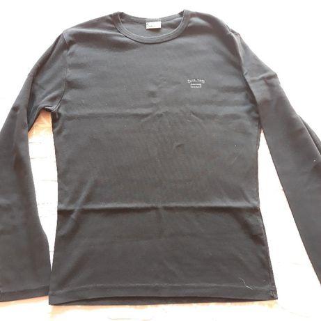 Sweatshirt preta Salsa