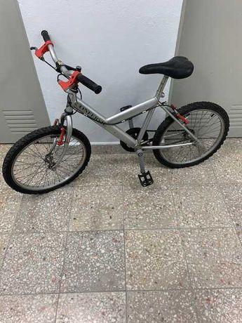 Bicicleta Confersil roda 20