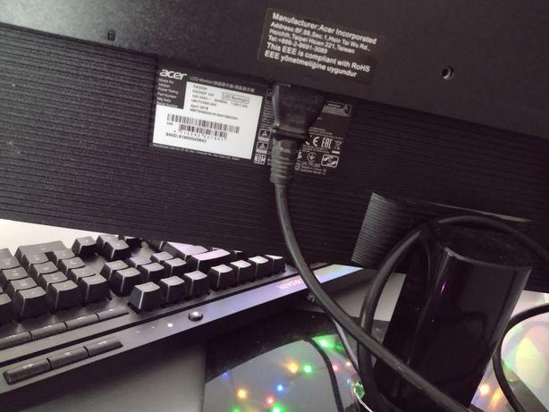 Monitor Acer   KA240H