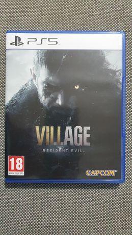 Resident Evil Village PS5 - Venda ou troca