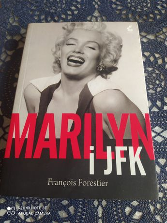 Marlin i JFK . F. Forestier