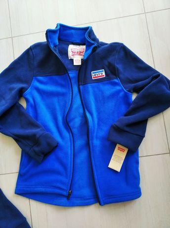 Polar LEVIS Levi's bluza 128/ 134 / 140