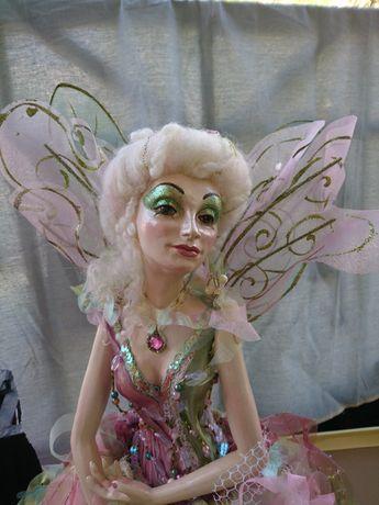 "Коллекционная кукла Katherine's Collection Wayne Kleski 32"" , 80 см"