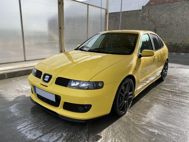 Seat Leon Cupra 4 TDI