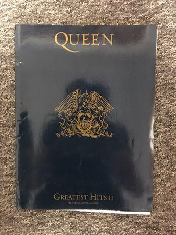 Queen - Greatest Hits II - nuty