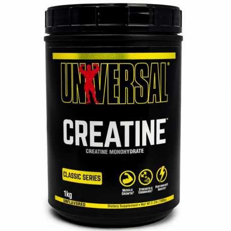 universal creatine power 1 kg
