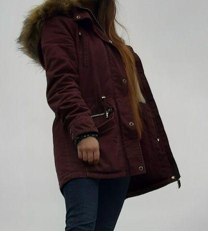 Отличная куртка парка PIMKIE